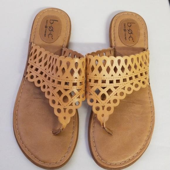 1dd587144141 B.O.C. Born concepts sandals size
